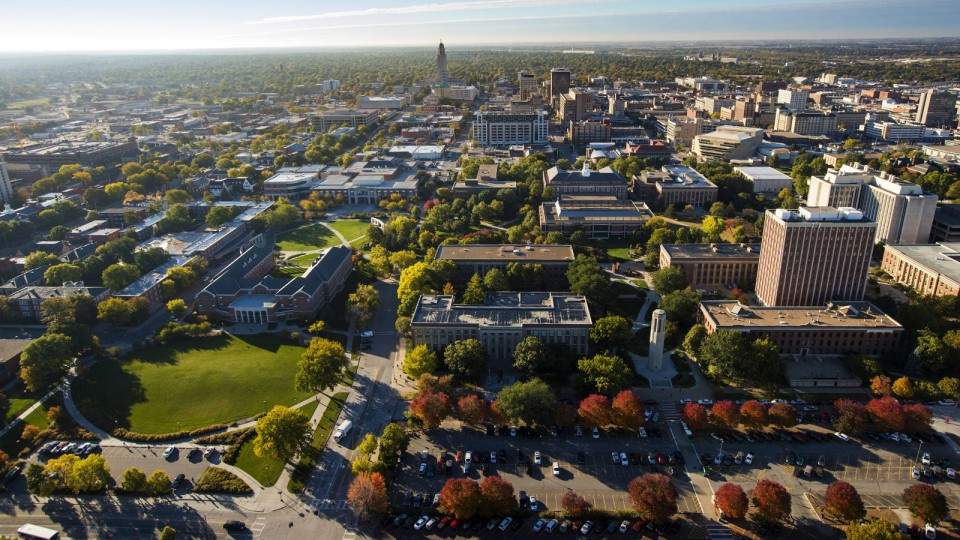University of Nebraska Engages Learners with Student Recording
