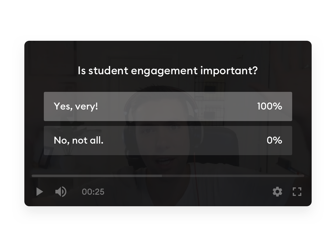 Engage Learners with Interactive Video