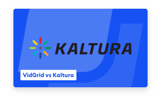 The Smart Kaltura Alternative