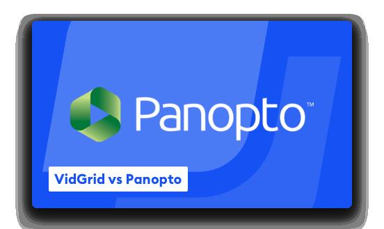 Meet VidGrid: The Interactive Panopto Alternative