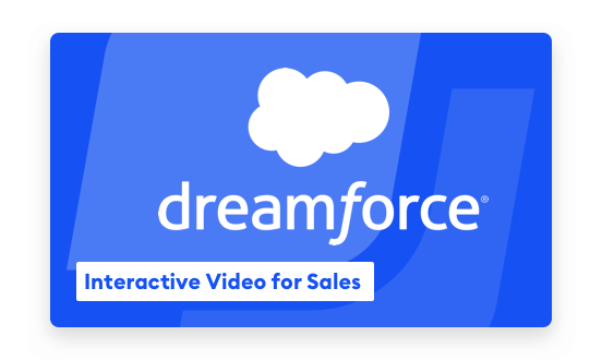 VidGrid is here for Dreamforce
